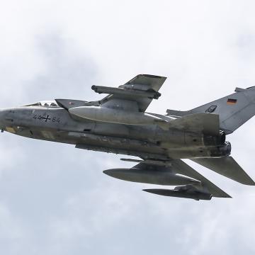 Panavia PA200 Tornado