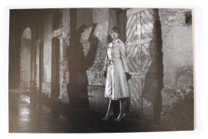 Film Noir on Zor-Ex